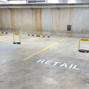 eextra-large-smartphone-parking-bollards-installed-indoors-tms-apl5-and-tms-apl6