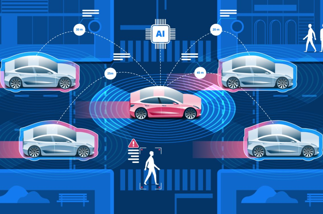 autonomous vehicles self-drivig vehciles